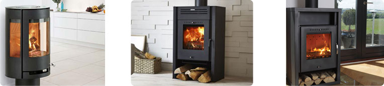 Aduro Stoves North Wales