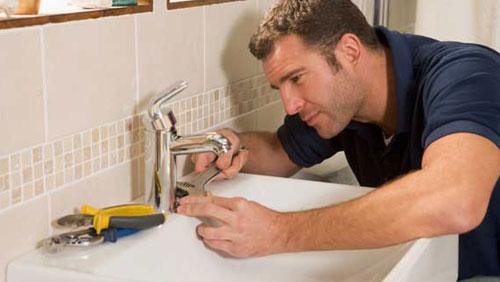 Plumbing on Anglesey
